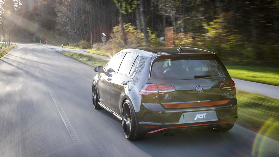 ABT reveals Golf VII GTI Dark Edition and Polo R WRC ahead of Essen debut