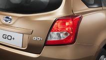 2014 Datsun GO+ 17.09.2013