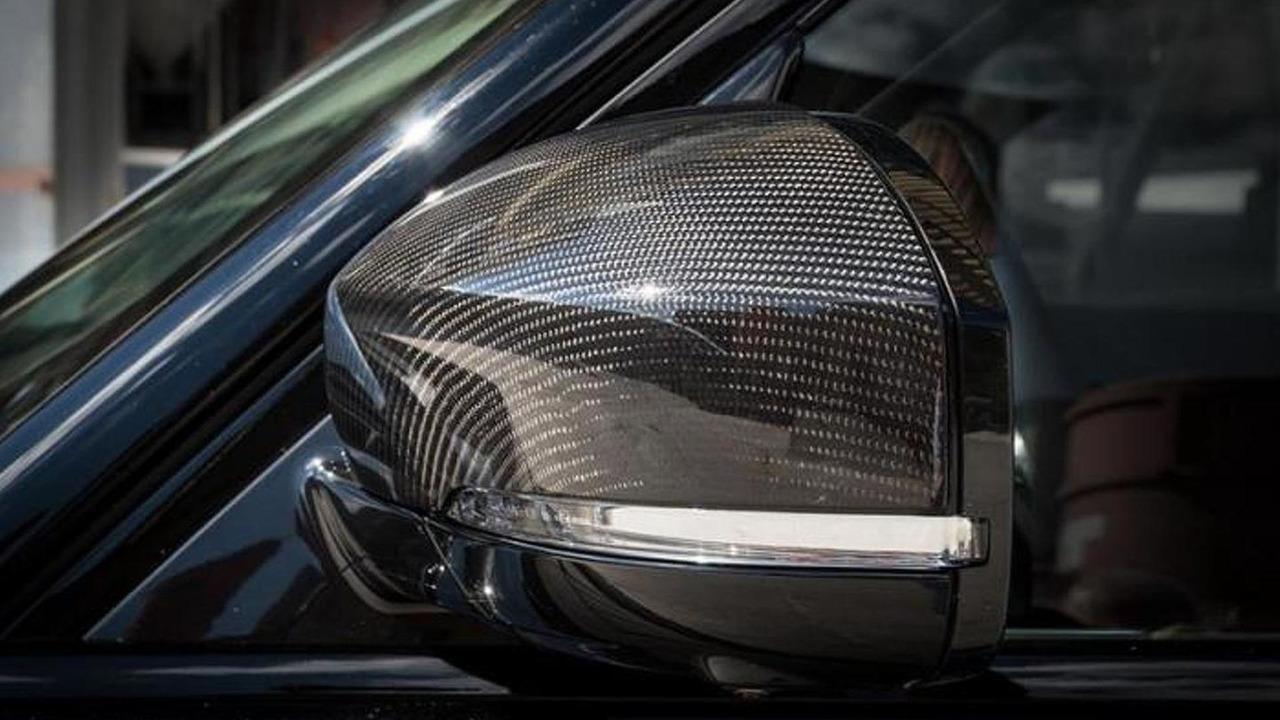 Range Rover Noreia by FAB Design 04.9.2013