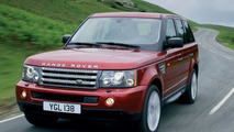 2007 Land Rover Range Rover Sport