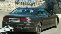 Next Gen BMW 7 Series Spy Photos