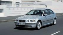 BMW 3 Series compact (E46)