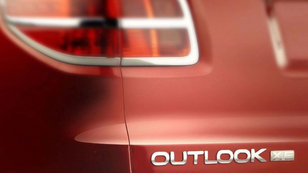 New Saturn Outlook Announced for 2007