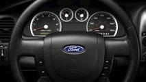 Ford Ranger STX 2005 - Gauges