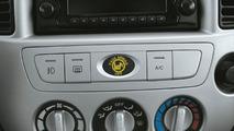 Geneva: Mazda Tribute Facelift