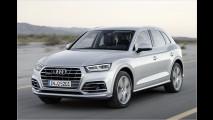 Preise für neuen Audi Q5