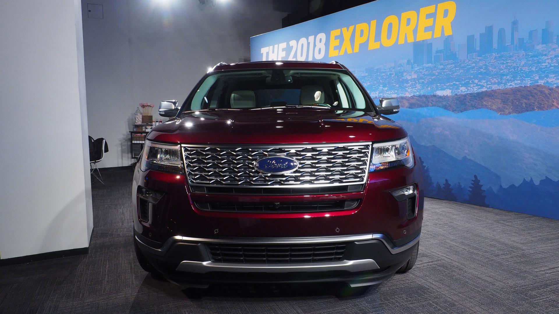 2018 ford explorer. contemporary 2018 on 2018 ford explorer