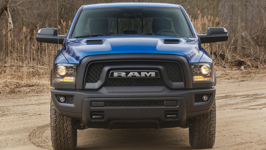 Would FCA Sell Jeep And Ram? CEO Marchionne Says Yes