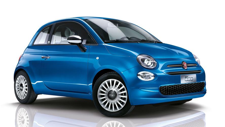 Fiat - Une série limitée