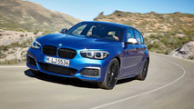 The new BMW 1 Series
