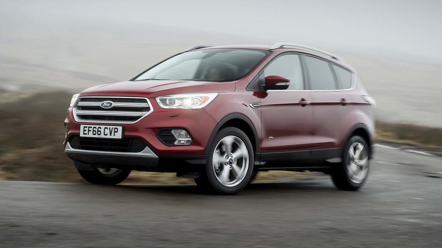 Ford fará SUV rival do Jeep Compass para países emergentes