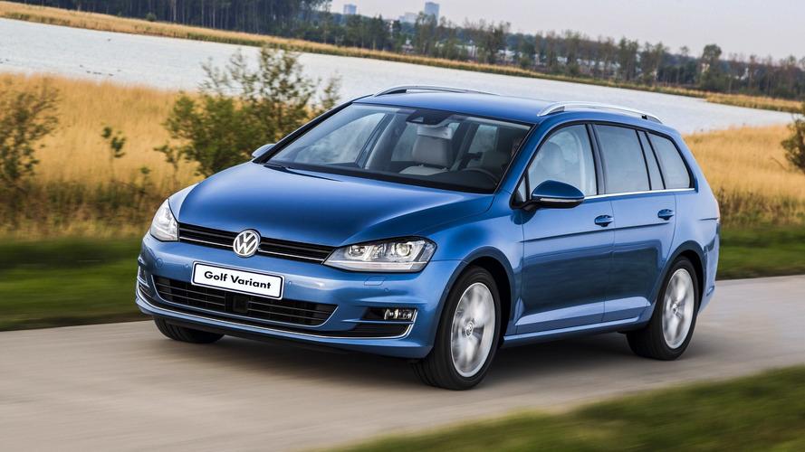 Recalls - Volkswagen convoca Passat, Amarok e Golf Variant no Brasil