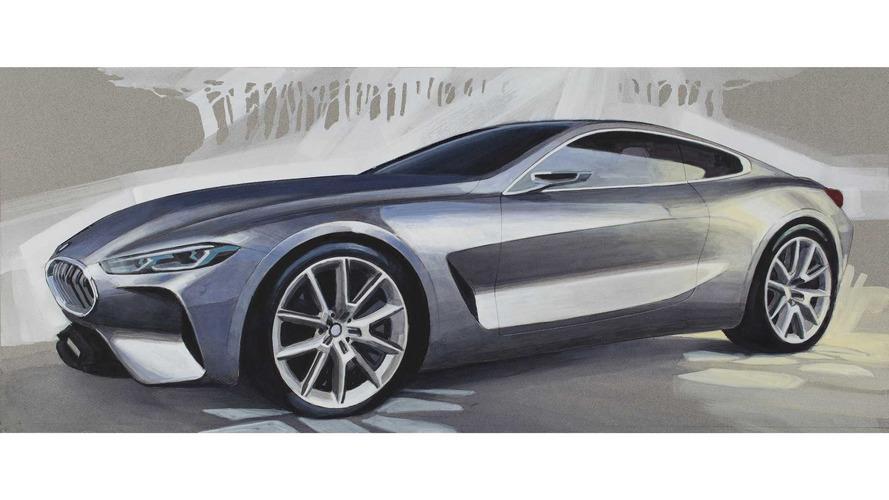 Un BMW M podría dar la sorpresa en Ginebra
