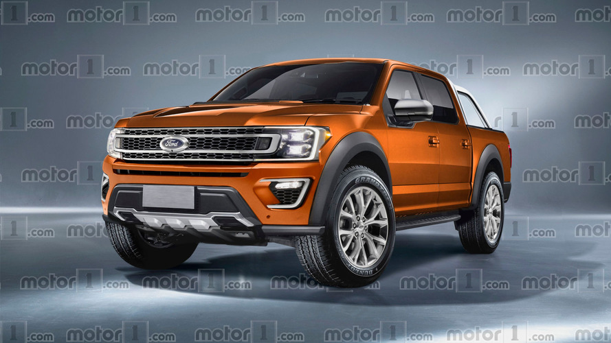 2019 Ford Ranger Usa >> 2019 Ford Ranger: Everything We Know