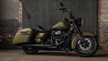 2017 Harley-Davidson Road King Special