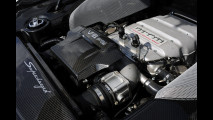 MTM Audi R8 Supercharged