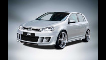 Volkswagen Golf VI e Scirocco ABT