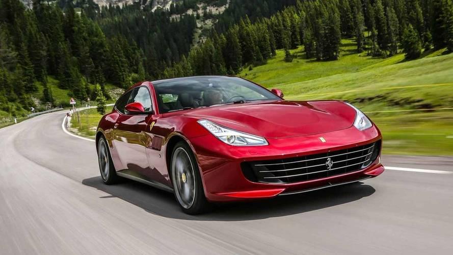 Los 10 coches con motor V12 que podrás conducir en 2018
