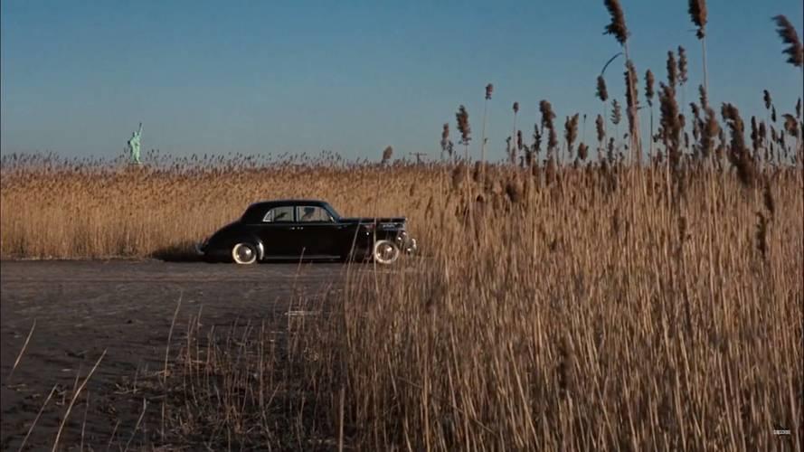 Filmlerdeki otomobillerin hikayelerini dinlemek ister misiniz?