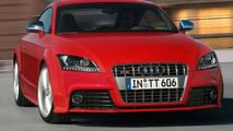 Audi TT-S Photo 2