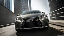Lexus GS 300h Edition 2018