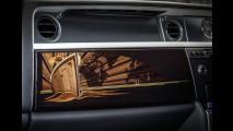 Rolls-Royce Phantom, l'ultimo esemplare commissionato