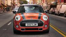 Mini wird noch britischer
