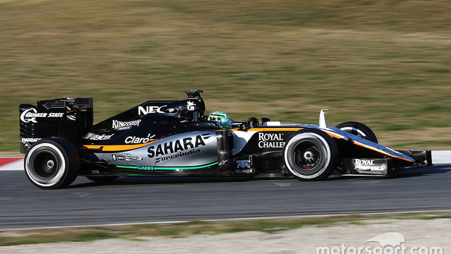 Force India: