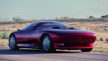 1985 Buick Wildcat concept
