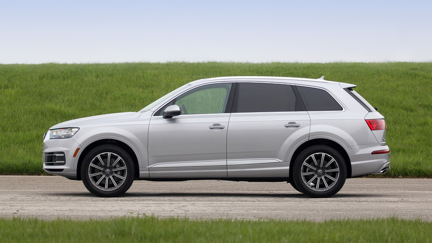 VW Expands Macan Fuel Pump Recall To 292K Including Audi Models
