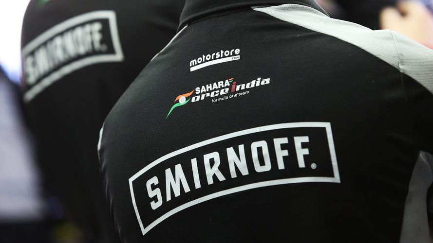 Motorstore.com ve Sahara Force India Formula 1 Takımı e-ticaret ortaklığını resmileştiriyor
