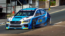 Subaru WRX STI by Prodrive