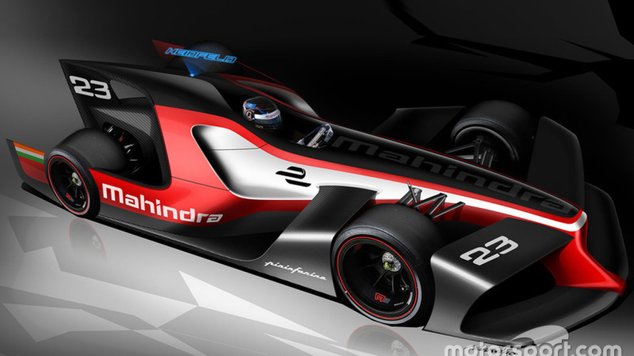 Mahindra Hopes To Launch EV In U.S. With Help From Pininfarina