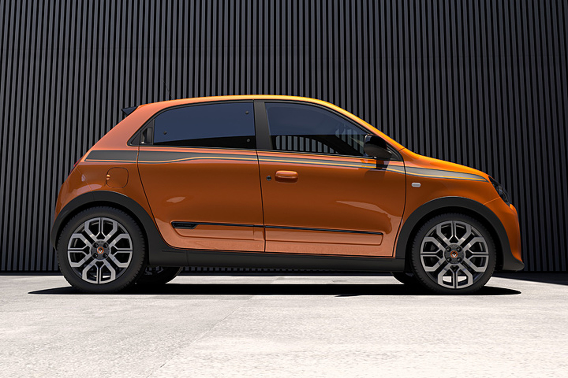 New Renault Hatchback Sadly Won't Come to the USA