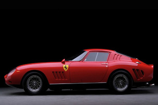 The Timeless Ferrari 275 GTB/4 Berlinetta