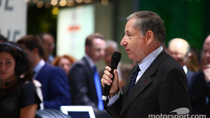 Todt demande la création d'un Fonds pour la sécurité routière à l'ONU