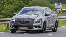 2016 Renault Fluence spy photo