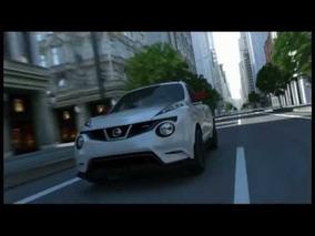 2012 Nissan Juke Nismo Concept