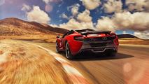 McLaren 650S Spider Can-Am