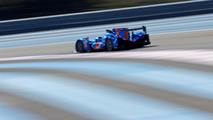 Alpine A450 race car 10.4.2013