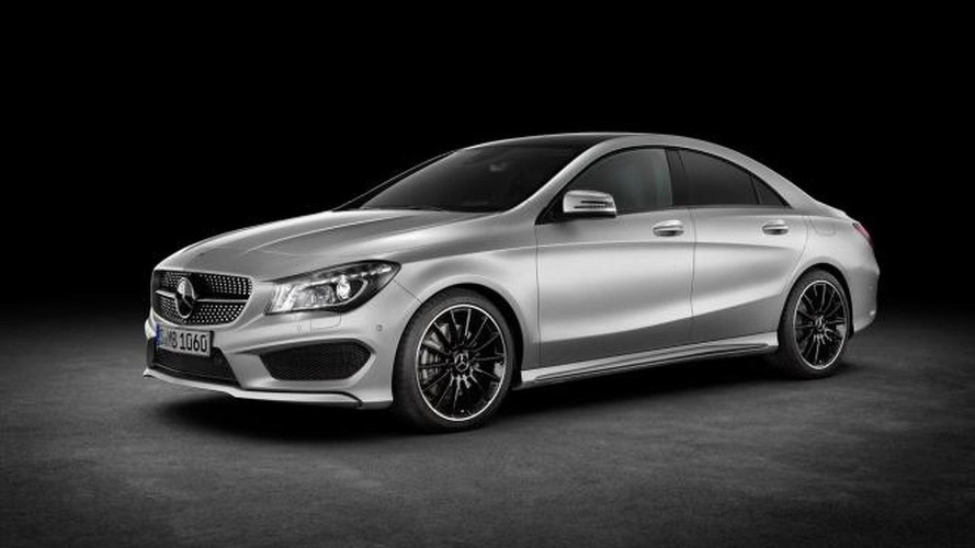 Mercedes to offer a three-cylinder hybrid engine on MFA-based models - report