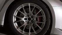 Gazoo Racing GRMN Sports FR Concept Platinum
