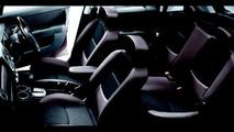 Mazda Verisa Brown Collection Special Edition