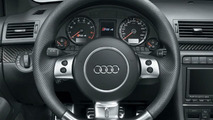 New Audi RS4