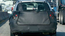 Toyota Yaris 3-door