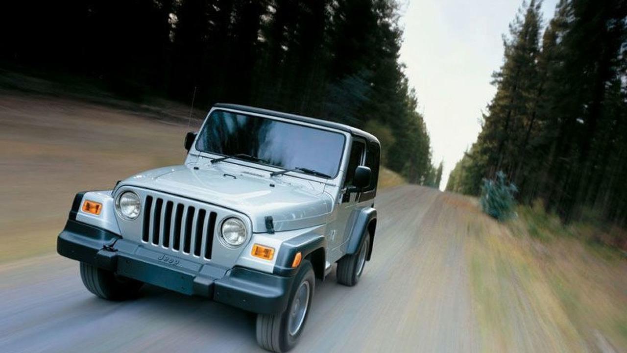 Jeep Wrangler Renegade Extreme Sport