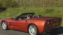 2006 Corvette C6 Convertible
