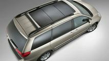 ASC TriLite (Toyota Sienna)