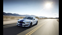 Ford Mustang Shelby GT350 2014