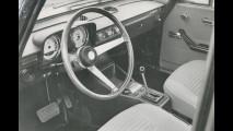 Alfa Romeo 2000 Berlina -